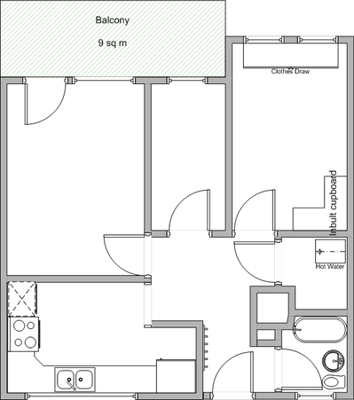 New Secret Batcave The Floor Plan Of Doom The Secret