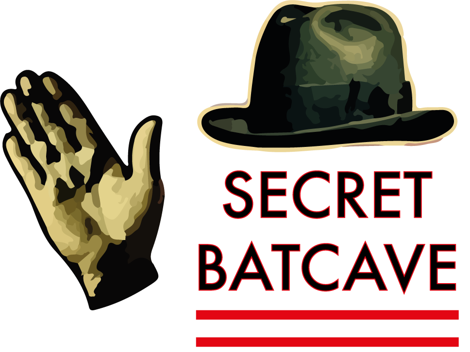 The Secret Batcave